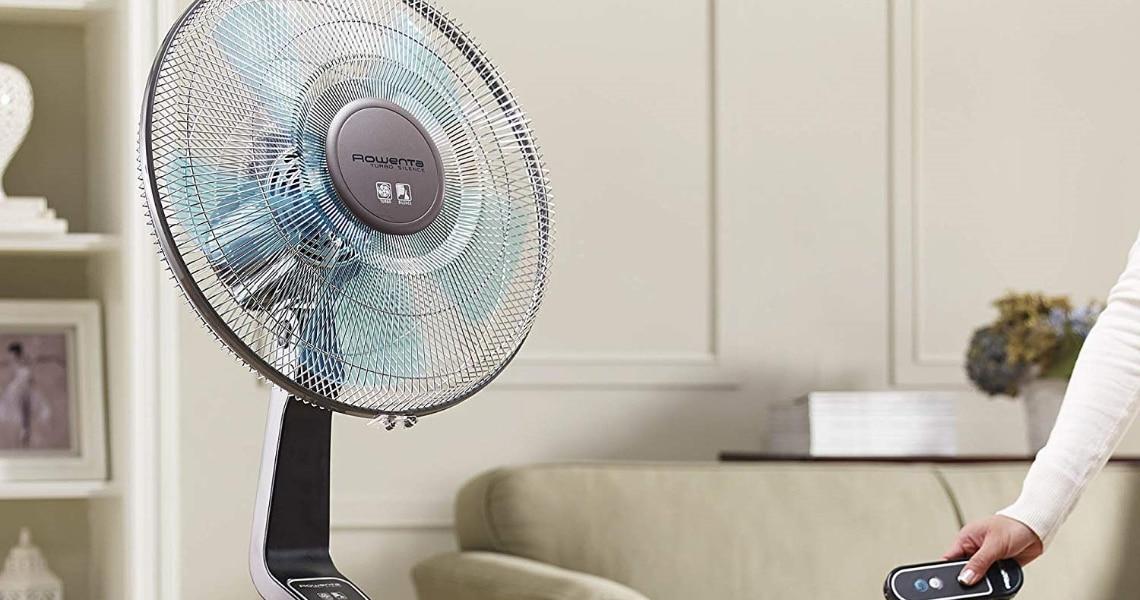 quelle différence entre brasseur d'air et ventilateur
