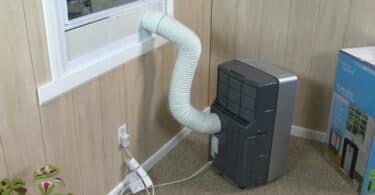comment installer un climatiseur mobile