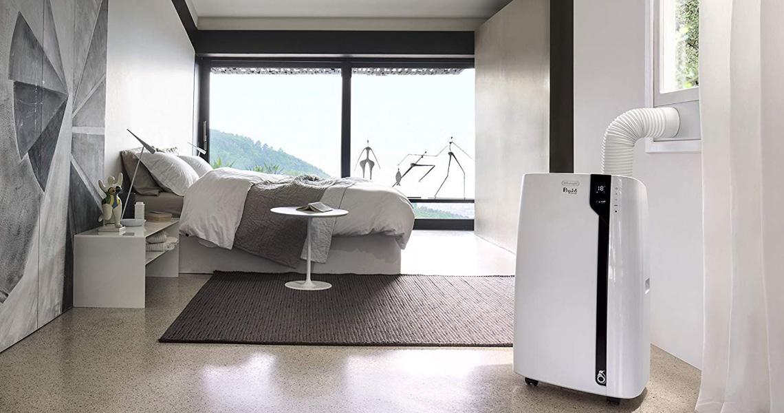 différence entre rafraîchisseur d'air et climatiseur mobile